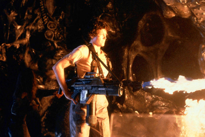 Alien 5 will be delayed by Avatar sequels and The Gone World according to a new interview with Sigourney Weaver. Alien 5 Will Be Delayed By Avatar Sequels and The Gone World