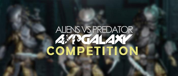 comp AvPGalaxy Competition - Win NECA Predator Figures!