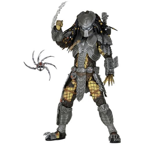 competition2 AvPGalaxy Competition - Win NECA Predator Figures!