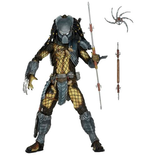competition4 AvPGalaxy Competition - Win NECA Predator Figures!