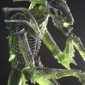 Mantis Alien NECA Aliens Series
