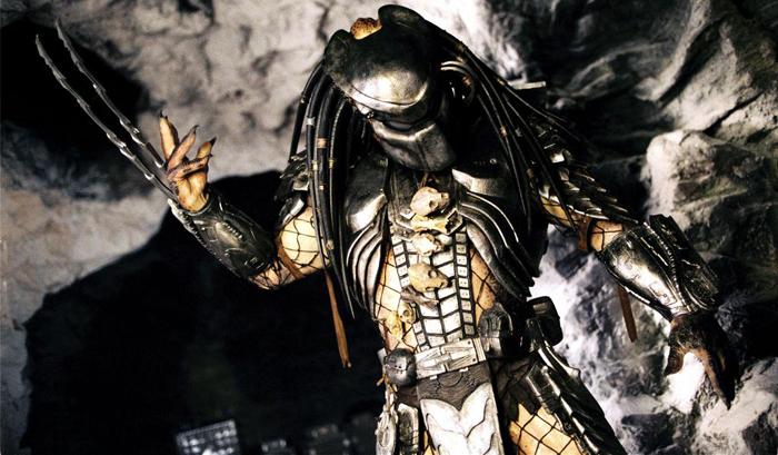 Amalgamated Dynamics Inc. to provide creature effects for The Predator! Amalgamated Dynamics Inc. to Provide Creature Effects for The Predator!