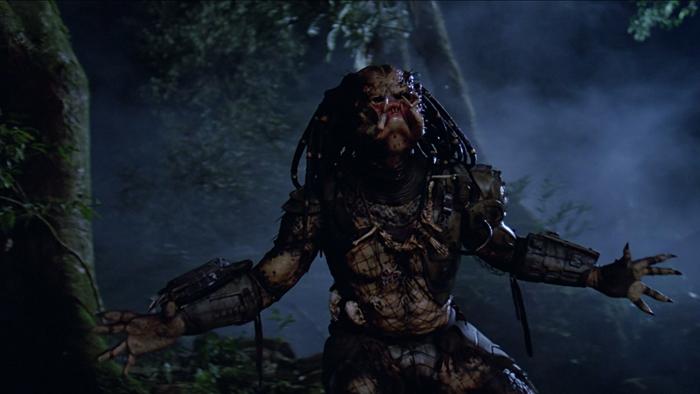 Christopher Golden to write a prequel novel for The Predator. Predator Prequel Novel Unveiled