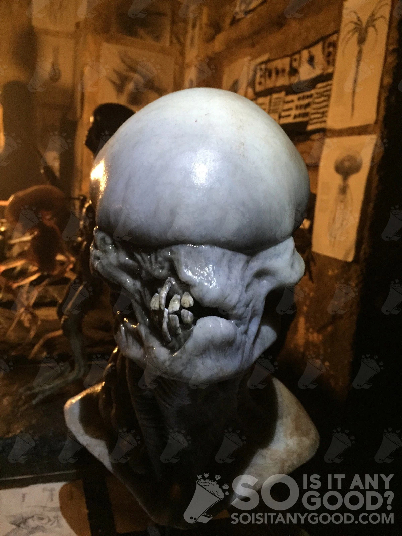 28102016_02 Leaked Alien: Covenant Set Pictures Show Film's New Creatures (And More)