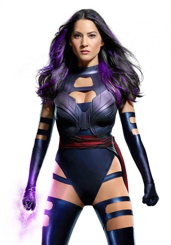 X-Men: Apocalypse's Olivia Munn is in talks to join the cast of The Predator! Olivia Munn In Talks To Join The Predator Cast!