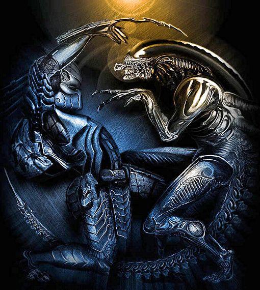 Paul Anderson's Alien vs. Predator - AvPGalaxy Podcast #43