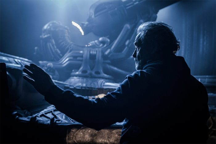 Alien: Covenant 2 Written And Ready To Go!