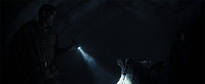 Alien: Covenant to Explore Alien Origins?