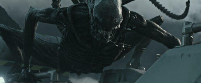 Alien: Awakening - The Title for the Next Alien Film?