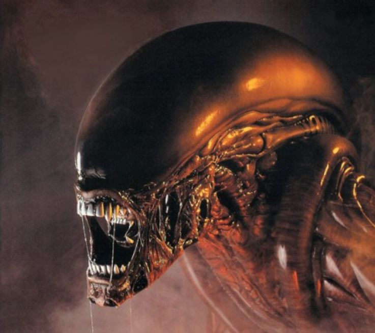 William Gibson's Alien 3 Script - AvPGalaxy Podcast #48