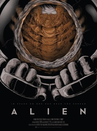 Alien Day 2017 - Giveaways, Merchandise, Cinema Roundup