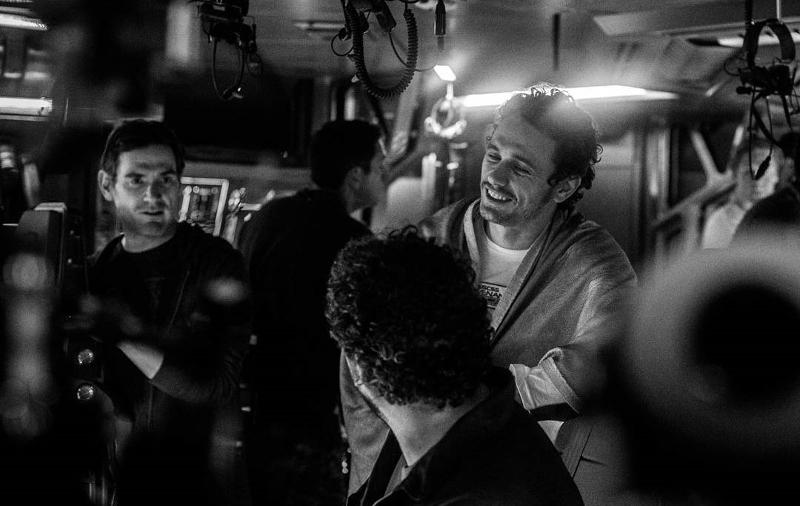 Ridley Scott Talks Deleted Scene with James Franco