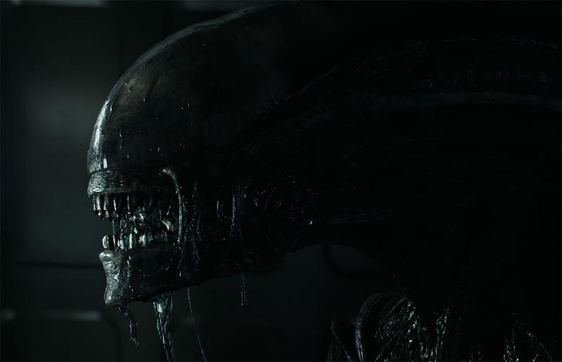 VFX Supervisor Charley Henley Talks Working on Alien: Covenant