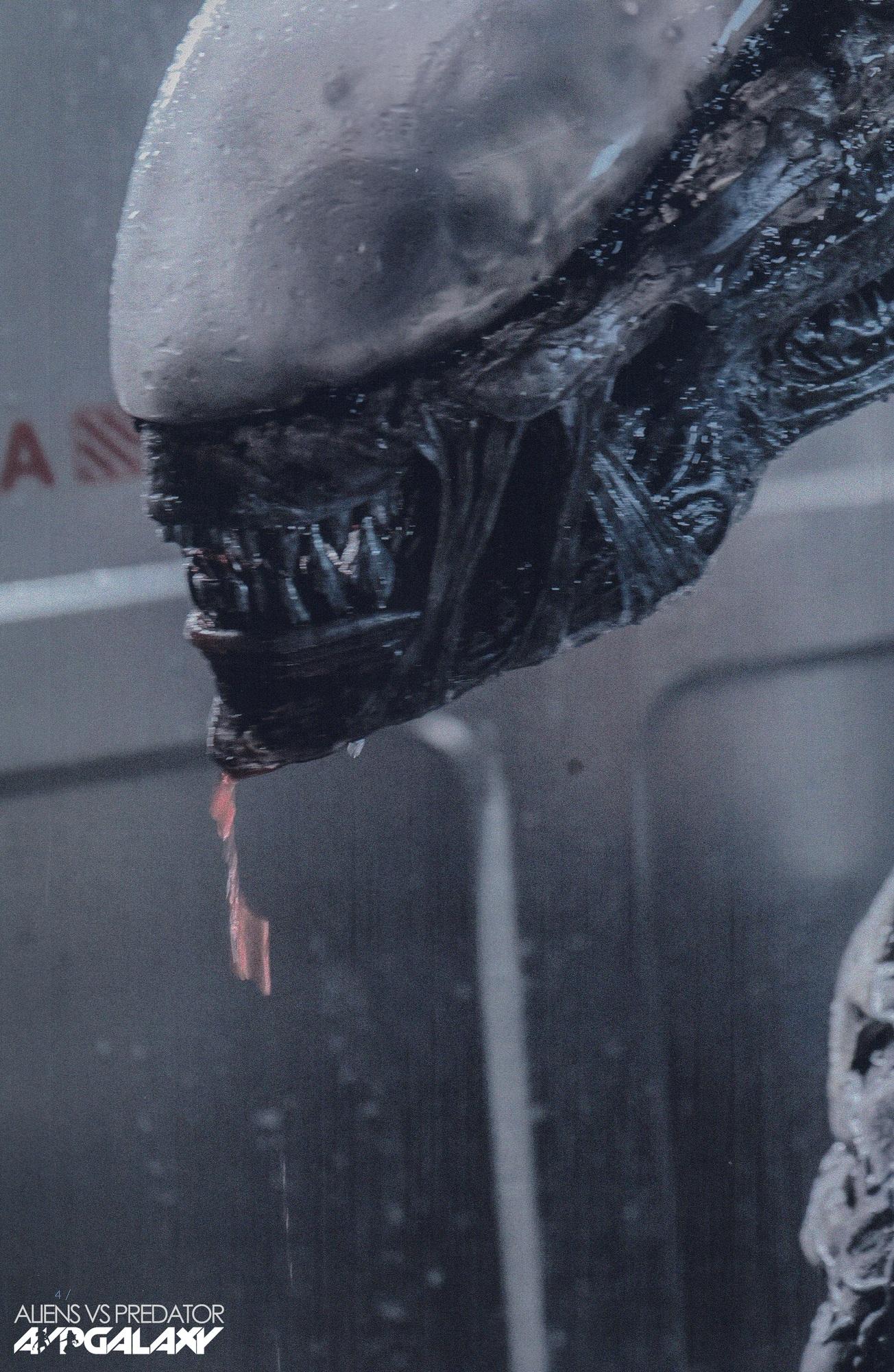 Alien The Covenant