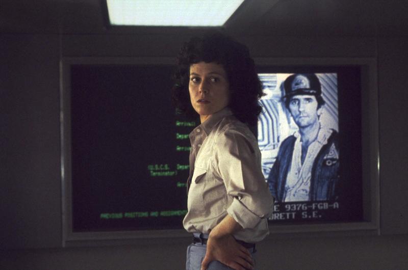 Neill Blomkamp Talks The (De) Evolution of Alien 3.2