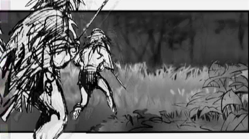 Xenomorph Vs Predator Drawing