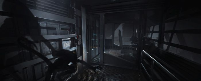 Alien Covenant 2 Rumours