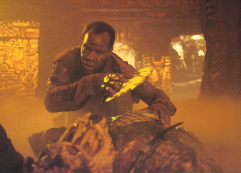 Predator: If It Bleeds Review