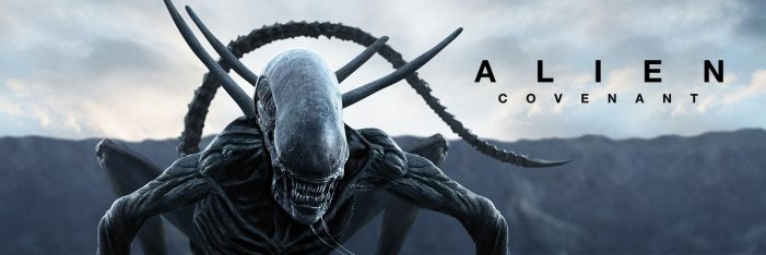 Hiya Toys to Release Alien: Covenant Figures