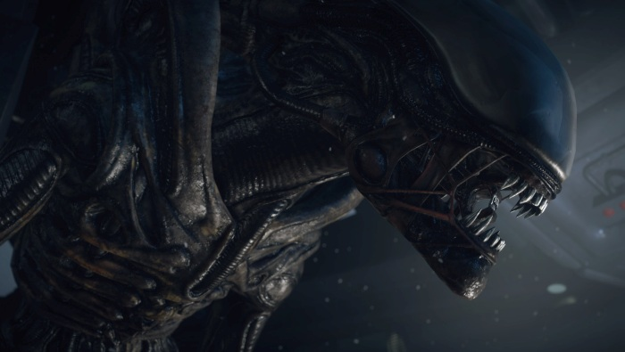 New Alien Game in Development for PC & Consoles!