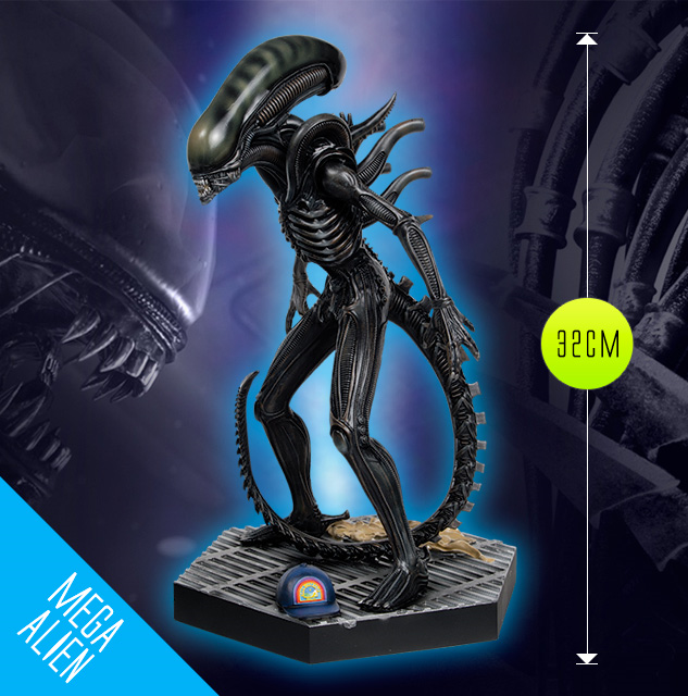 AvP Galaxy's Alien Day 2018 Competition!