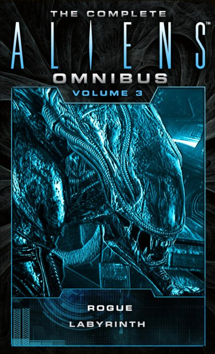 Aliens: Rogue Review