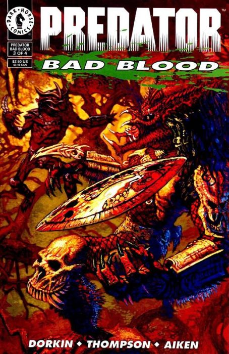Predator: Bad Blood - AvPGalaxy Podcast #66