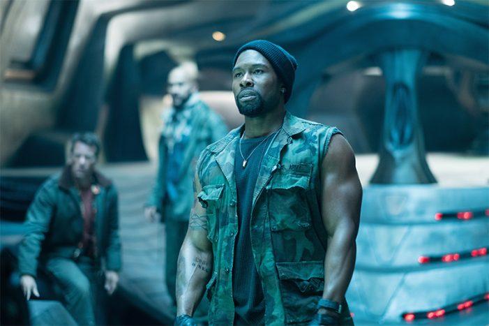 The Predator To Have San Diego Comic Con Presentation?