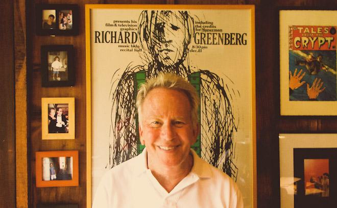 Alien Title Sequence Designer Richard Alan Greenberg Dies Aged 71
