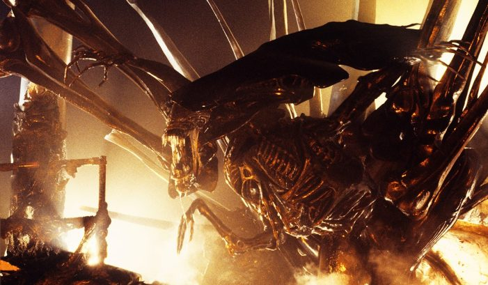 20th Century Fox & Tongal Announce Alien Short Film Contest!