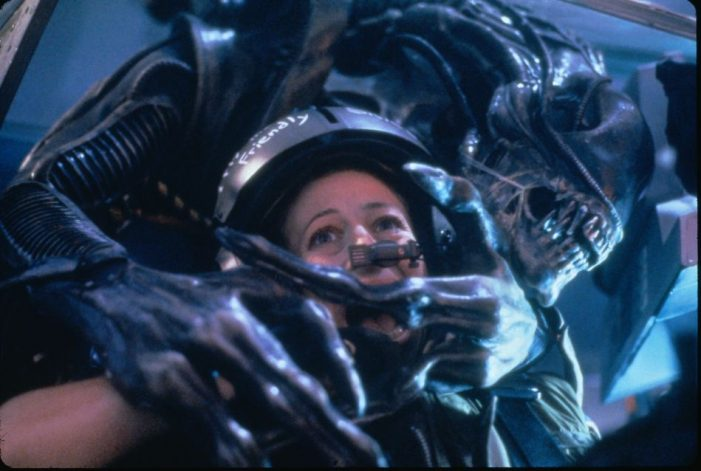 Rumour Control: Fox Are Developing an Alien Series?