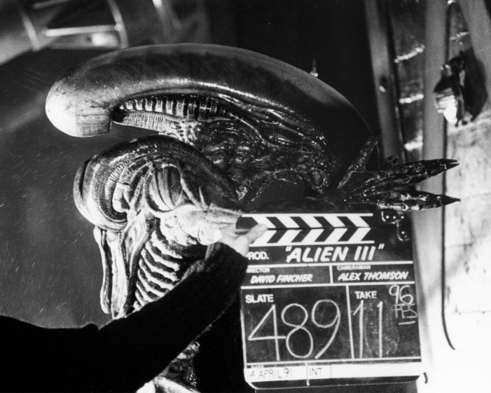 Terry Gilliam Was Offered Directing Job on Alien Sequel