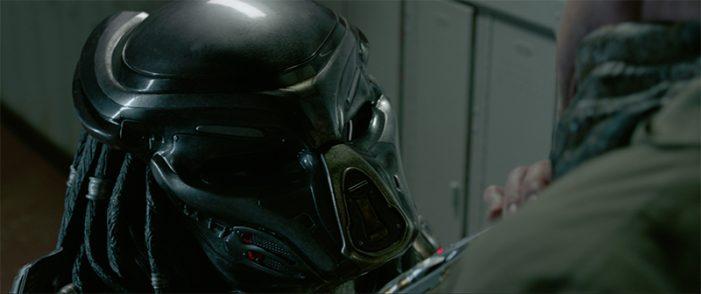 The Predator Full Trailer Discussion - AvP Galaxy Podcast #69