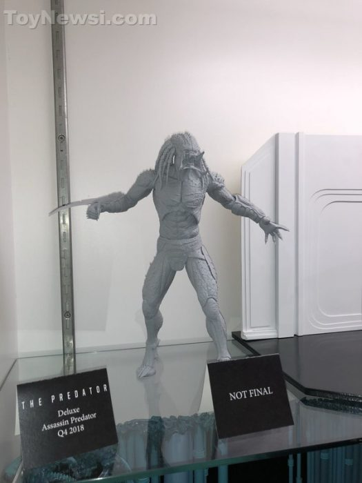 Alien & Predator at San Diego Comic Con 2018!