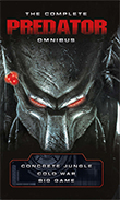 Predator Novels