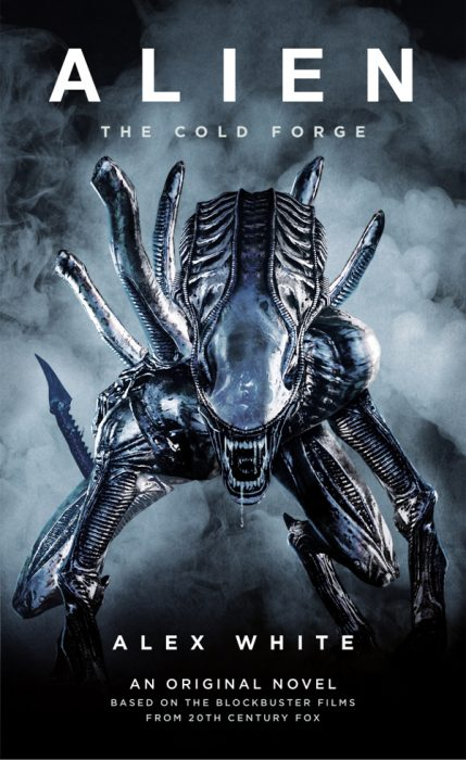 Alien: The Cold Forge - AvP Galaxy Podcast #71