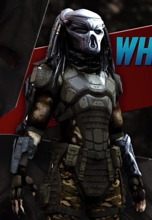 The Predator Versus Challenge Featurette