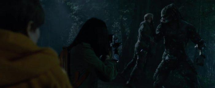20th Century Fox Unleashes Final The Predator Trailer!