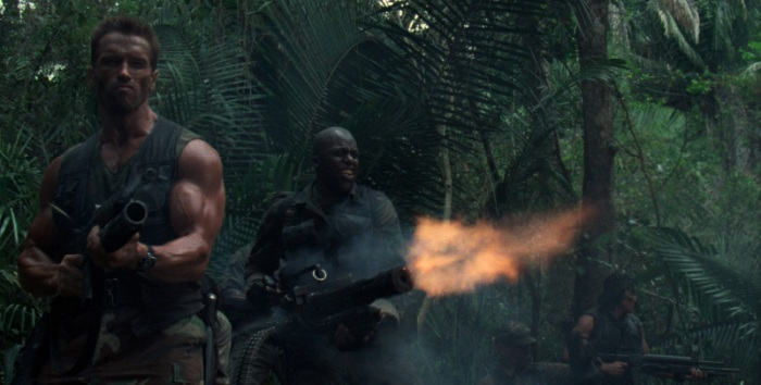 Predator Trilogy Out Now in 4K Ultra HD (Review Roundup)