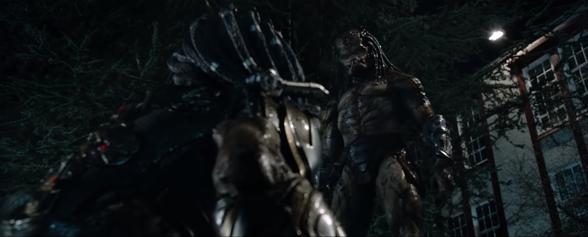 "See More of ""The Ultimate Predator"" in Action in TV Spot!"
