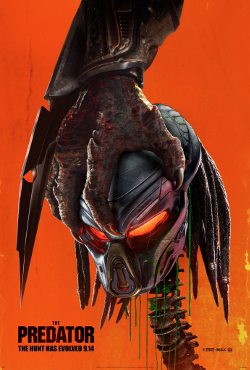 The Predator Reviews Round-Up