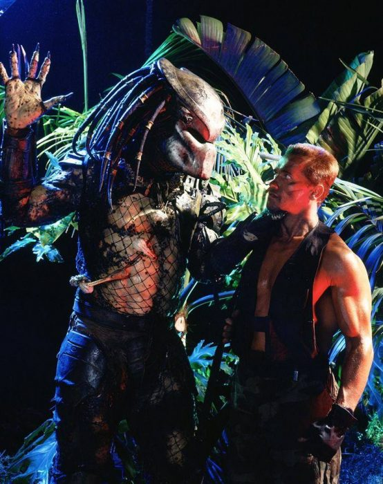 """I'd Want To Be One of the Stars of a Film, or Nothing"" - Shane Black on Arnie Turning Down The Predator"