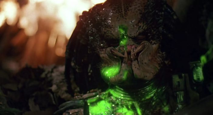 The Predator's Box Office Takings Drop 76% On Second Friday