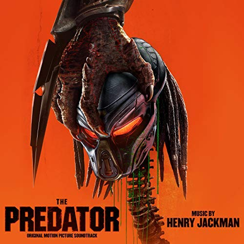 Soundtrack of The Predator to be Released on September 28th