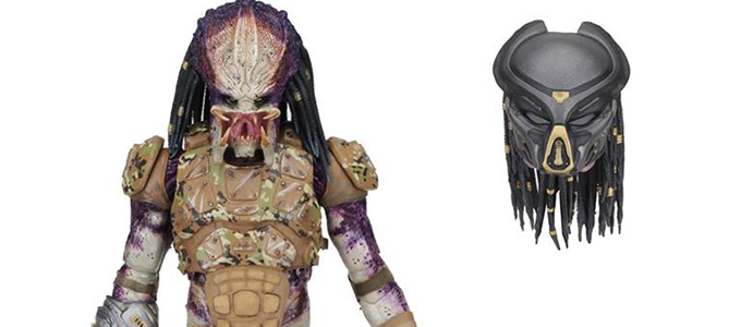 <h2>NECA Announces Emissary Predator Figure!</h2><span class='featuredexcerpt'>NECA has just announced their latest figure based on The Predator! The Fugitive is already in stores in the States and we&#8217;ve seen prototypes of the Assassin [&hellip;]</span>