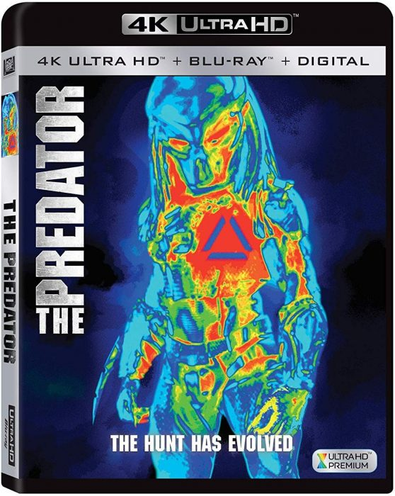 The Predator is Unleashed on Blu-Ray This Week (Review Roundup)