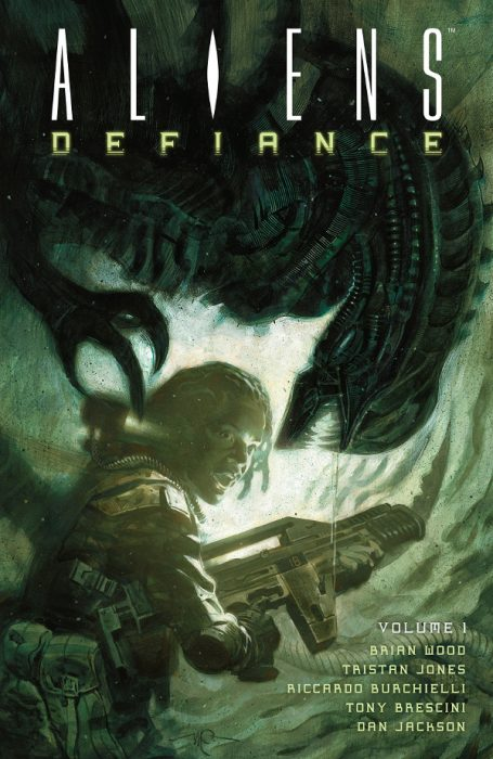 Discussing Aliens: Defiance - AvP Galaxy Podcast #76