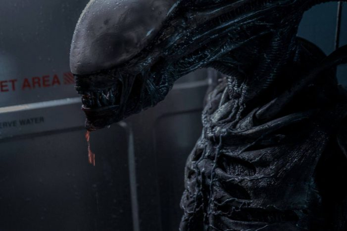 There Is No Completed Script for Alien: Covenant 2 (aka Alien: Awakening)