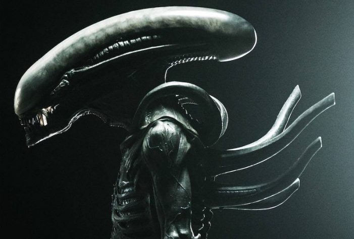There Is No Completed Script for Alien: Covenant 2 (aka Alien: Awakening)?