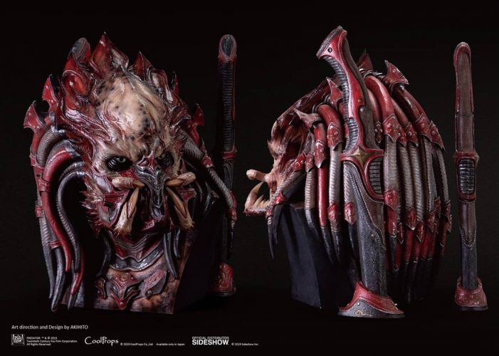 New Coolprops Collectibles Shown at Tokyo Comic Con